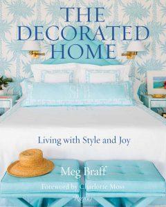 Meg Braff at Palette Home
