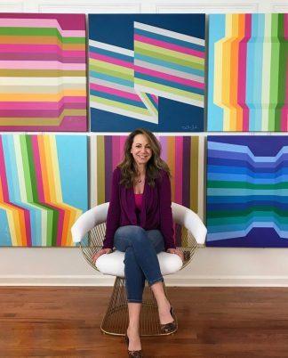 Gina Julian Art For Sale