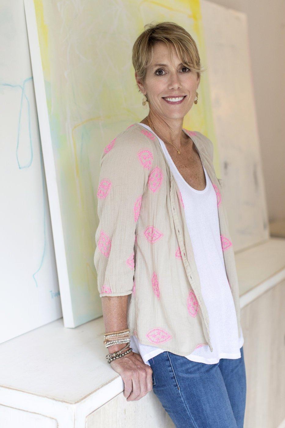 Sarah Trundle