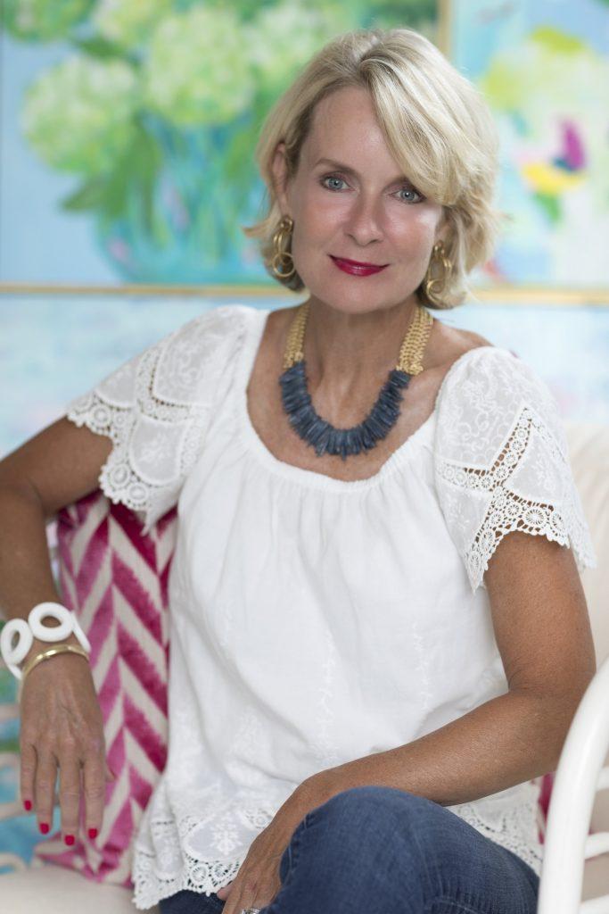Mary Kathryn Woodward